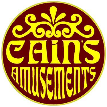 Cain's logo