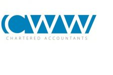 Logo for CWW Chartered Accountants