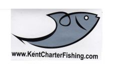 Logo for Kent Charter Fishing