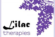 Logo for Lilac Therapies