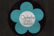 Logo for Ophelia
