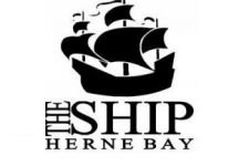Logo for The Ship
