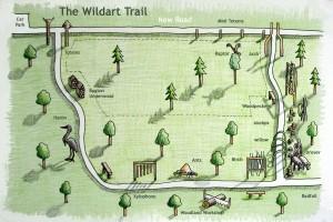 Final Version Wildart trail Map copy